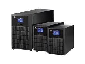 Hướng dẫn xử lý lỗi thường gặp với UPS Emerson/Vertiv dòng GXT4