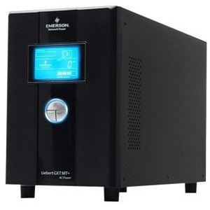 UPS Emerson GXT- MTPLUS CX 2000VA/1800W 230V LCD, TOWER