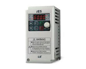 Biến tần LS 3 PHA 380-SV037IG5A-4-3.7kW-8A