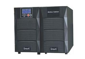 HT11 Series Tower Online UPS 1-3kVA (220V/230V/240V)