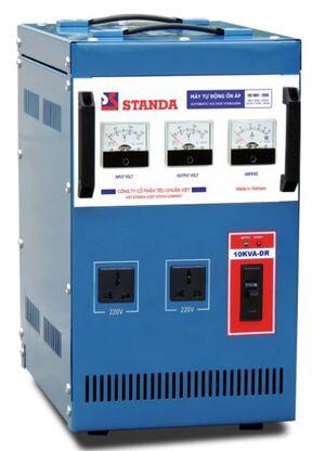 Ổn áp 1 pha STANDA (dải 90V-250V) ST.XXXX-DR