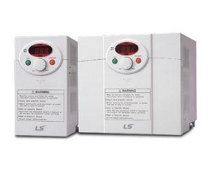 Biến tần LS 1 PHA 220V 0.4KW SV004IC5-1