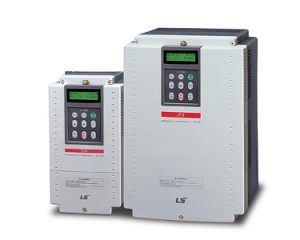 Biến tần LS 3 PHA 220V 5.5KW SV055IP5A-2N