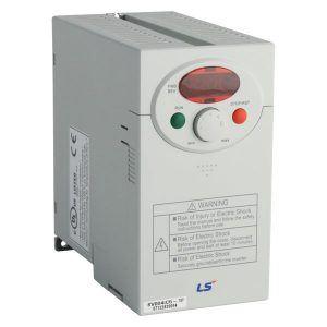 Biến tần ILS- SV015IC5-1-1,5kw-7A
