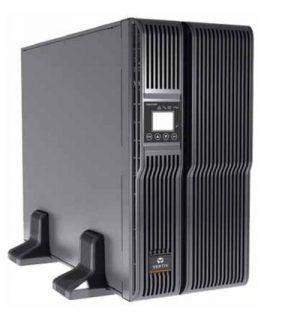 UPS Vertiv/Emerson Online 6 KVA – Model: GXT4-6000RT230