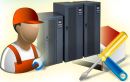 Dịch vụ Cài đặt, sửa chữa, bảo trì các thiết bị điện
