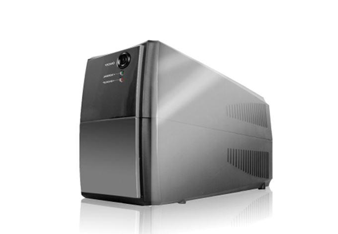 BU Series Offline UPS 600-3000VA (INVT)