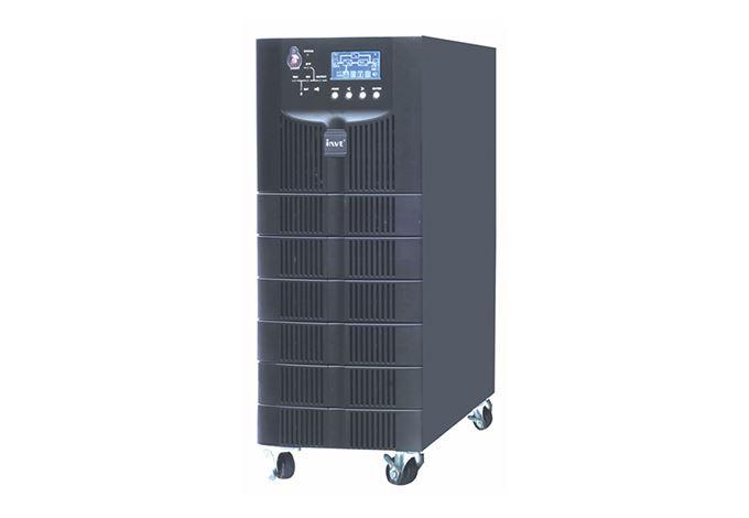 HT31 Series Tower Online UPS 20kVA-40kVA (220V/230V/240V)