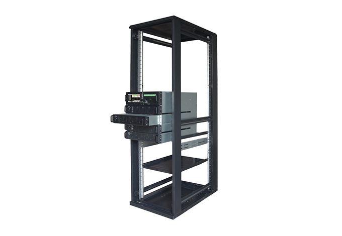 RM Series Modular Online UPS 10-90kVA (380V/400V/415V)