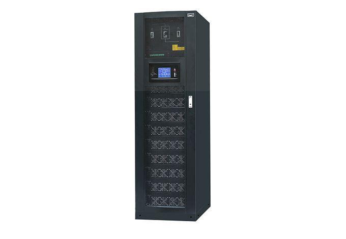 RM Series Modular Online UPS 20-200kVA (380V/400V/415V)