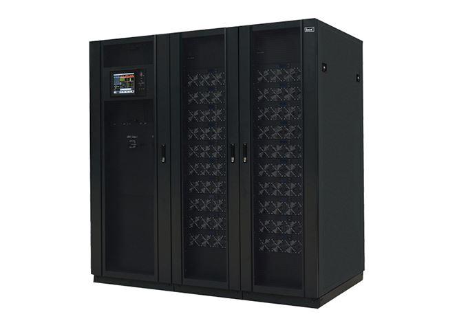 RM Series Modular Online UPS 25-600kVA (380V/400V/415V)