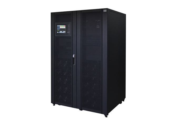 RM Series Modular Online UPS 40-500kVA (380V/400V/415V)